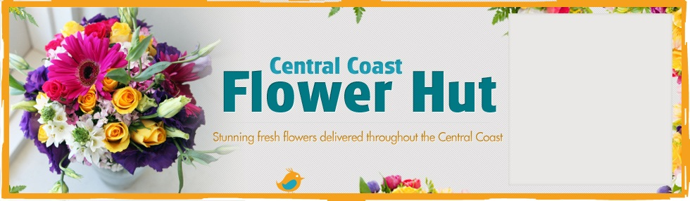 Online Flowers Central Coast